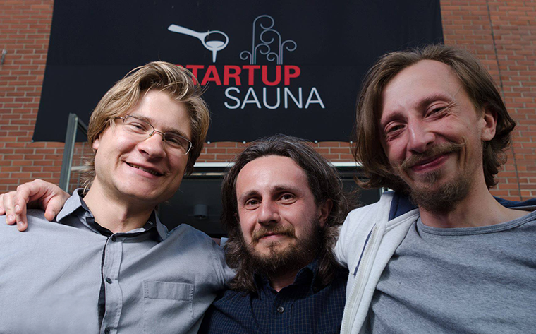 TrackDuck secures €200K in a seed round