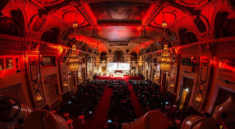 trend@venture is looking for Austrian startups