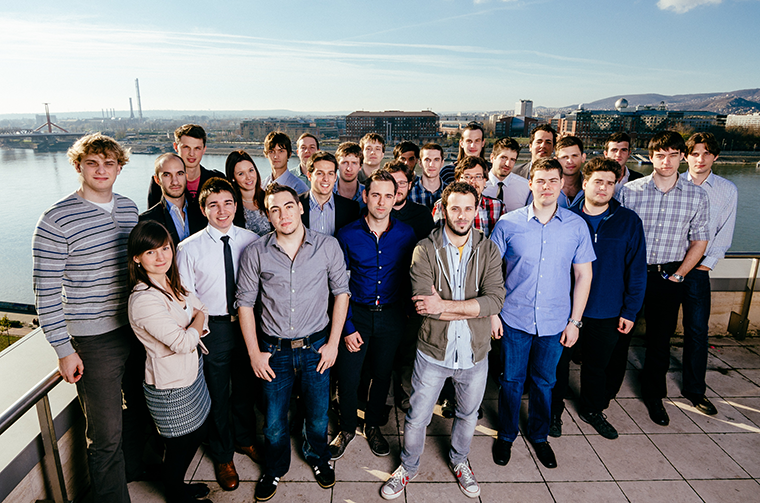 Tresorit raises $3M in series A round
