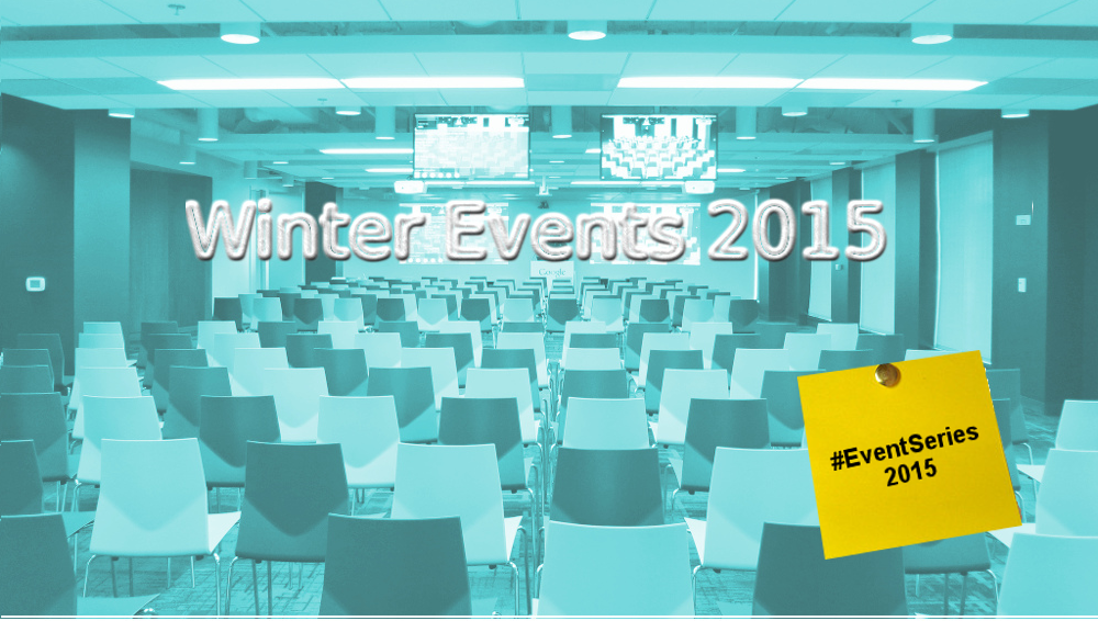 Winter Events 2015