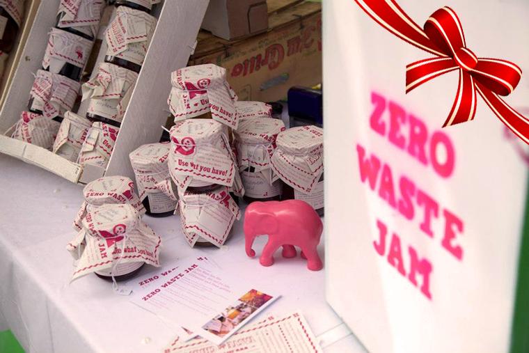 Win delicious Zero Waste Jam!