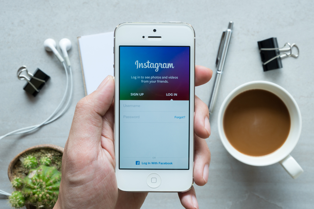 Instagram addresses incoming GDPR with new personal data disclosures