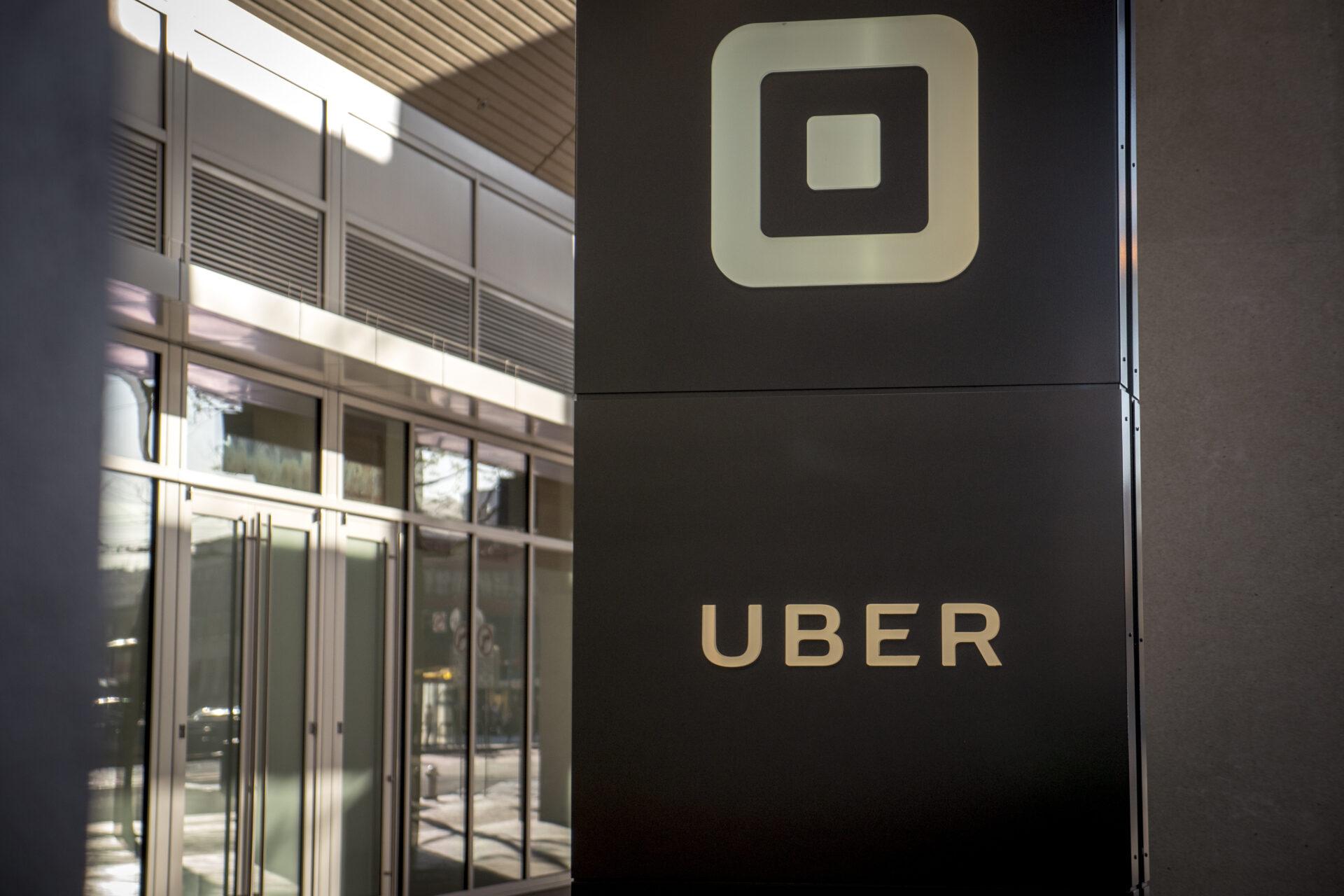 Criminal charges for Uber after European Court ruling
