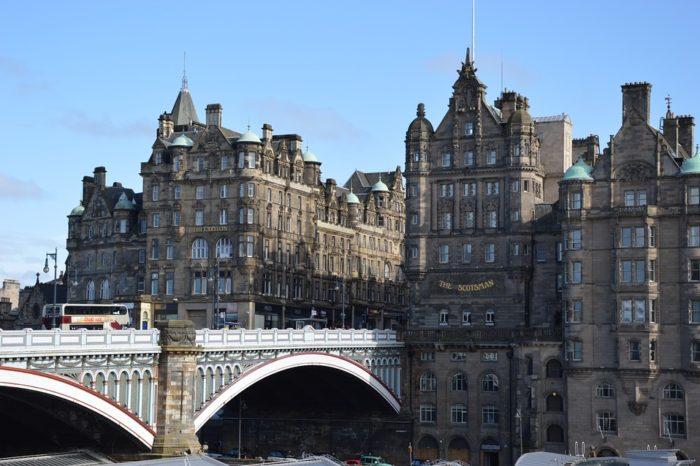 Edinburgh to host first annual Scottish Tech Startup Awards in November
