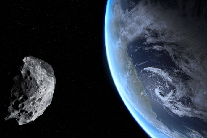 European governments back asteroid exploration, exploitation