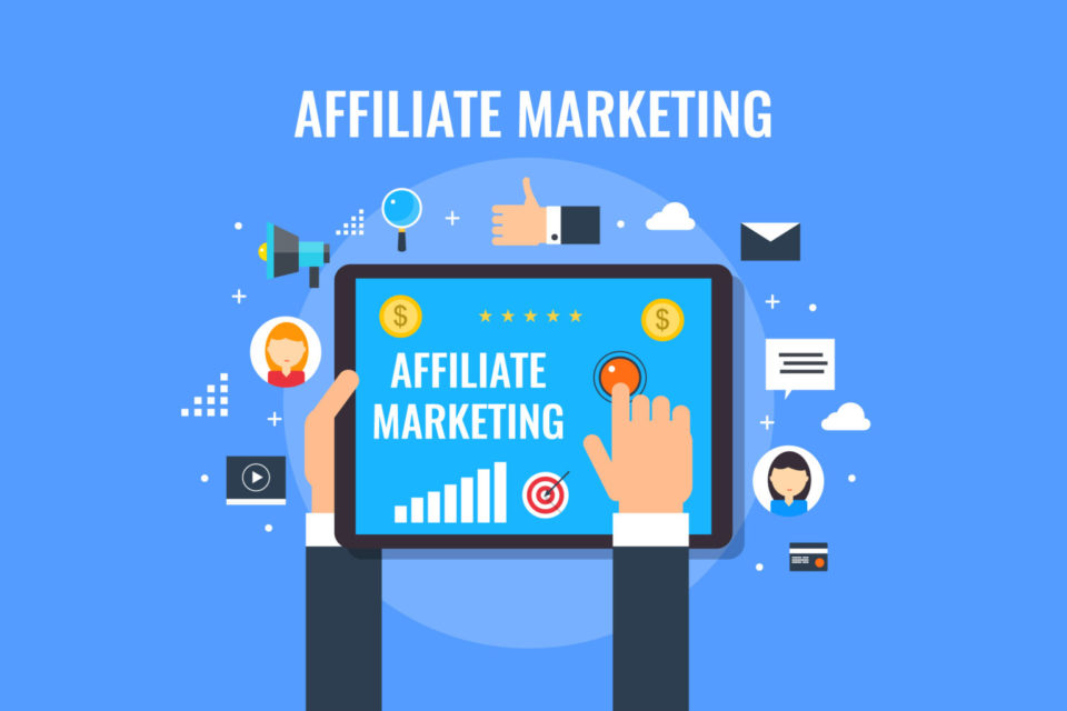 The importance of finding a niche in the growing world of affiliate marketing