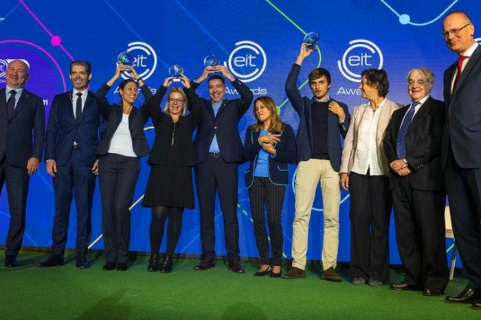 EIT Awards go to innovation in cancer, Alzheimer's research and more