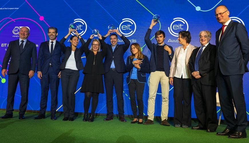 EIT Innovation Awards