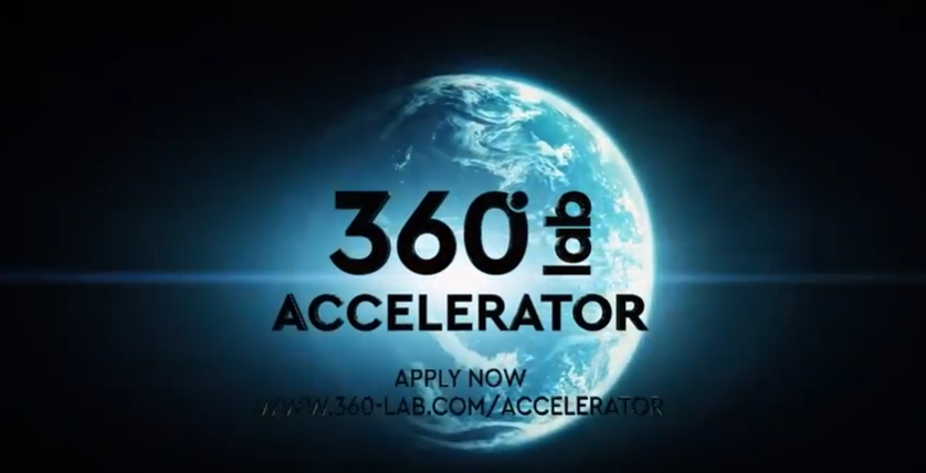 360 lab accelerator