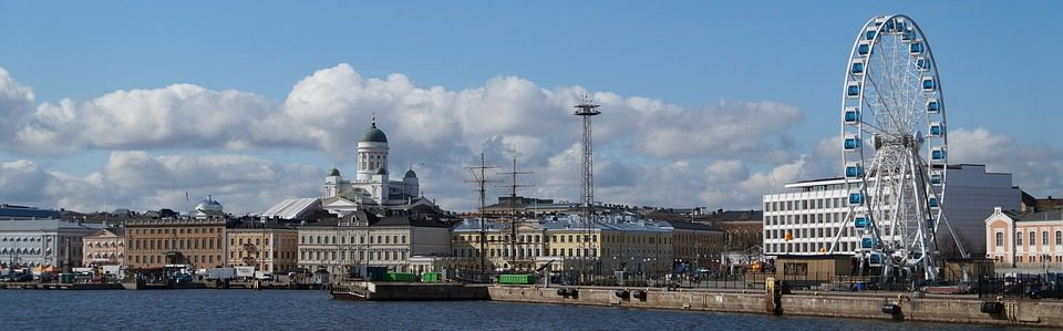 Helsinki to host over 600 investors across 3 startup events in 2019